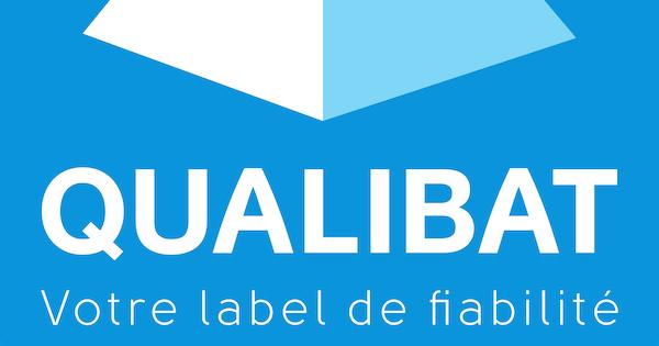 Logo Qualibat - RGE Qualibat HD