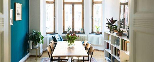 Rénovation d'un appartement sur Paris