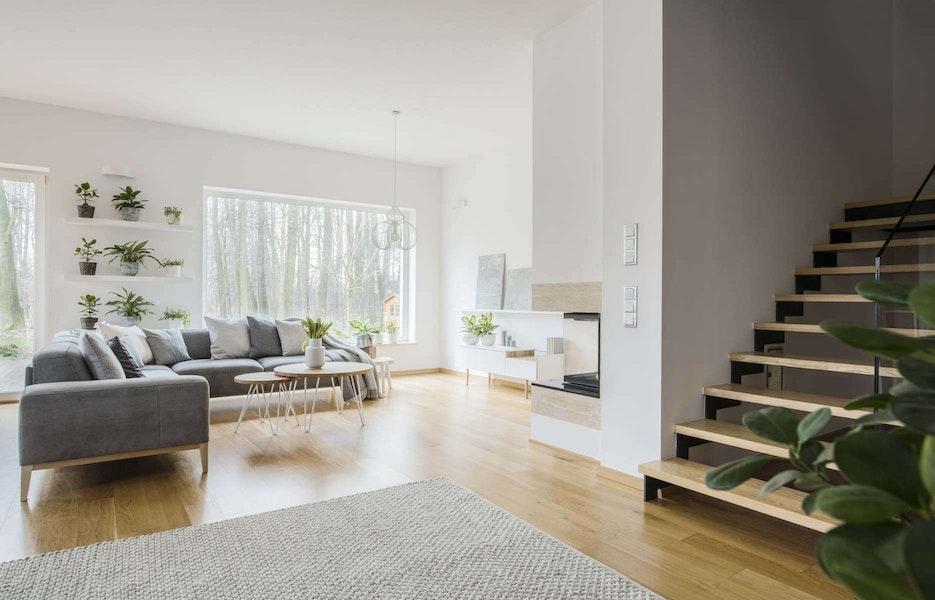 Contre visite maison ou appartement