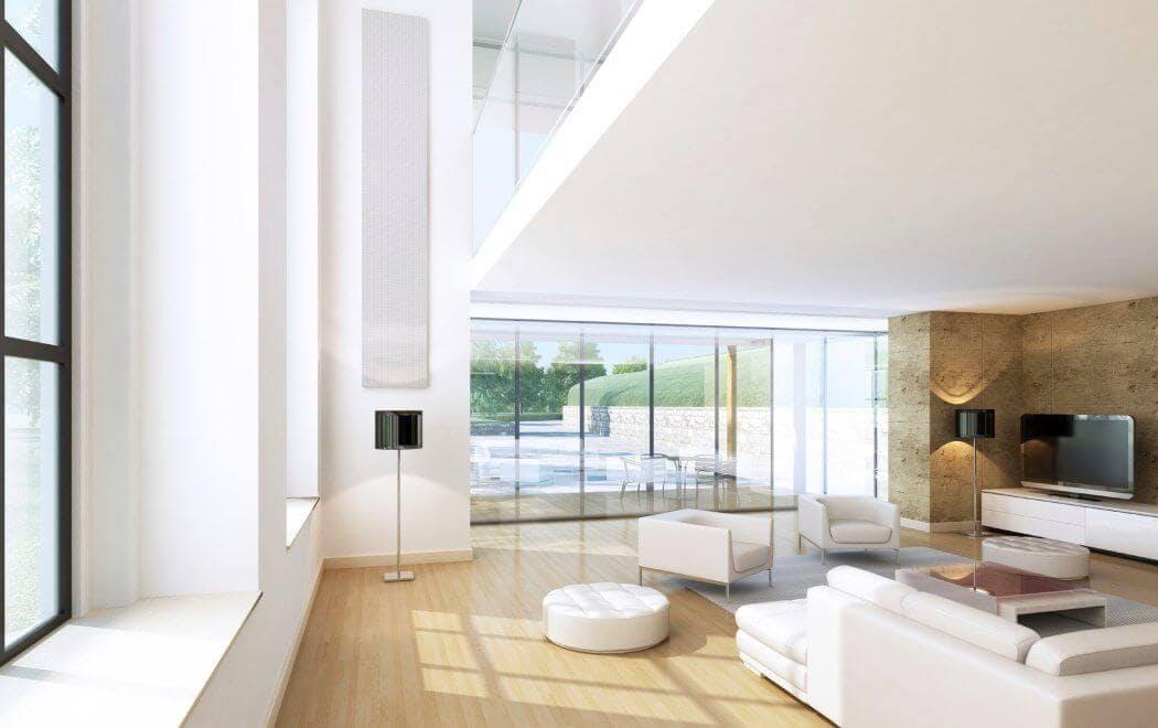 L'architecte: pour la construction et la rénovation lourde