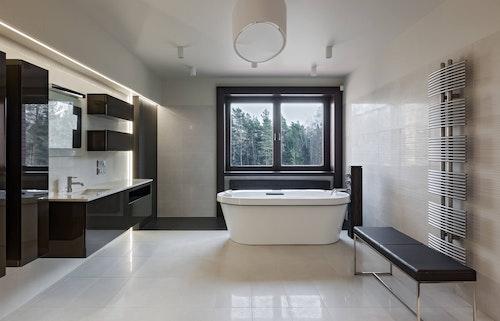 Devis rénovation salle de bain