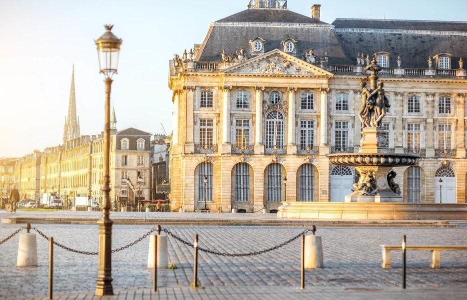 Architecte à Bordeaux et en Gironde (33)