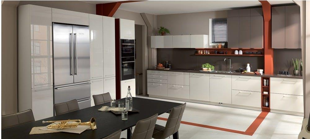 cuisine schmidt design sur mesure modulables