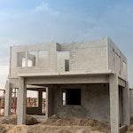 Tarif construction maison - structure, ossature