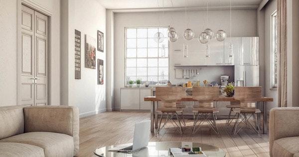 Exemples de devis rénovation appartement