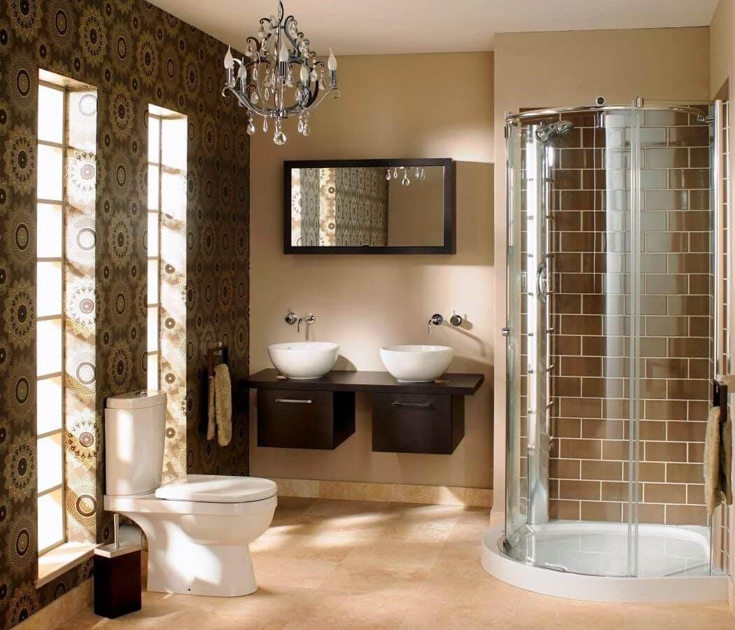 Stratifié Compressé Salle De Bain rénovation salle de bain : prix et guide complet 2020