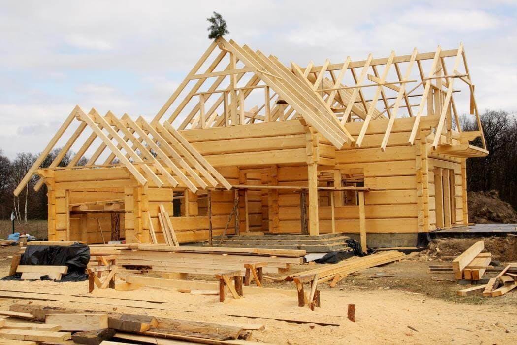 Prix d'une maison en bois en kit