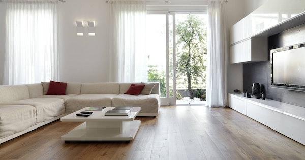 Rénovation d'appartement Paris 17