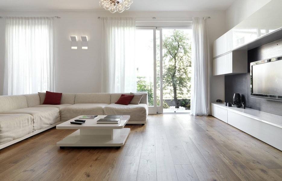 Rénovation d'appartement à Paris 17eme (75017)