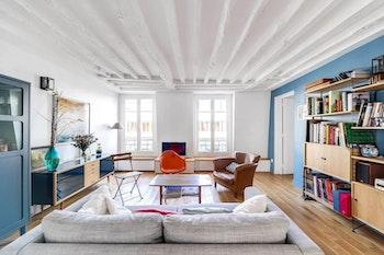 Exemples de devis de rénovation d'appartements