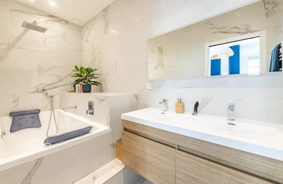 Exemple de devis rénovation salle de bains