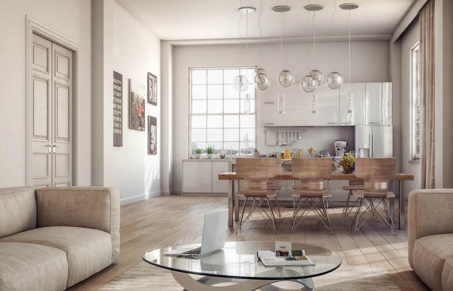 Prix et devis d'une rénovation d'appartement