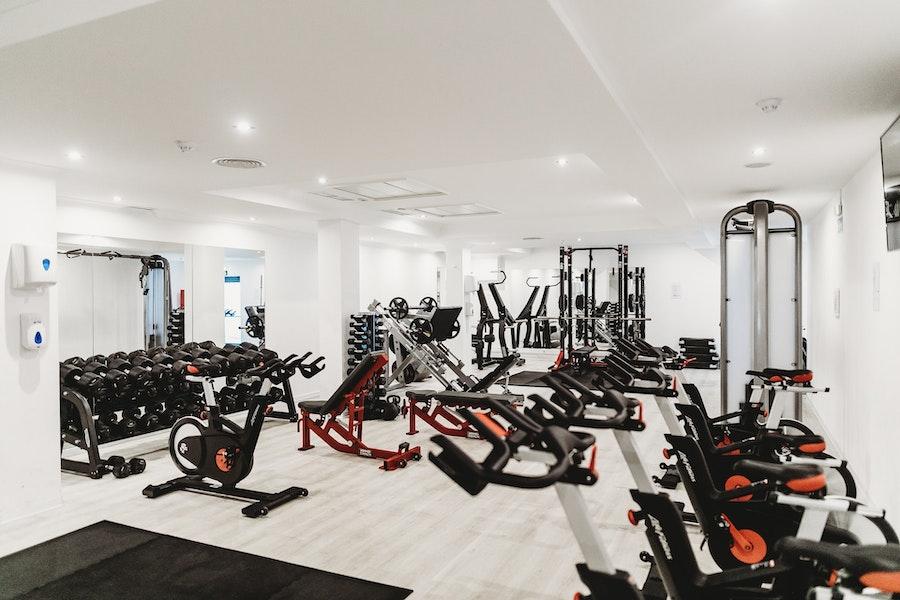 salle de sport Neuilly sur seine