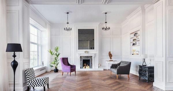 Rénovation Appartement à Versailles