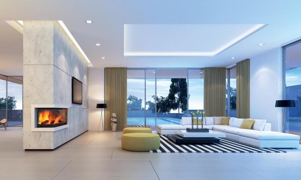 Courtier pour la rénovation d'une maison ou d'un appartement