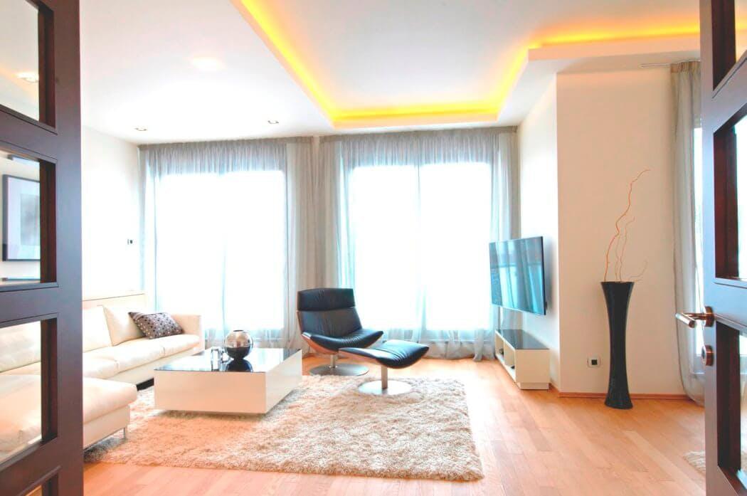 Rénovation complète d'un appartement de 40m²  à Paris 11e