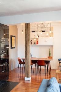 Rénovation appartement Paris 10e