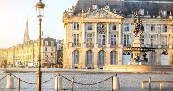 Architecte à Bordeaux