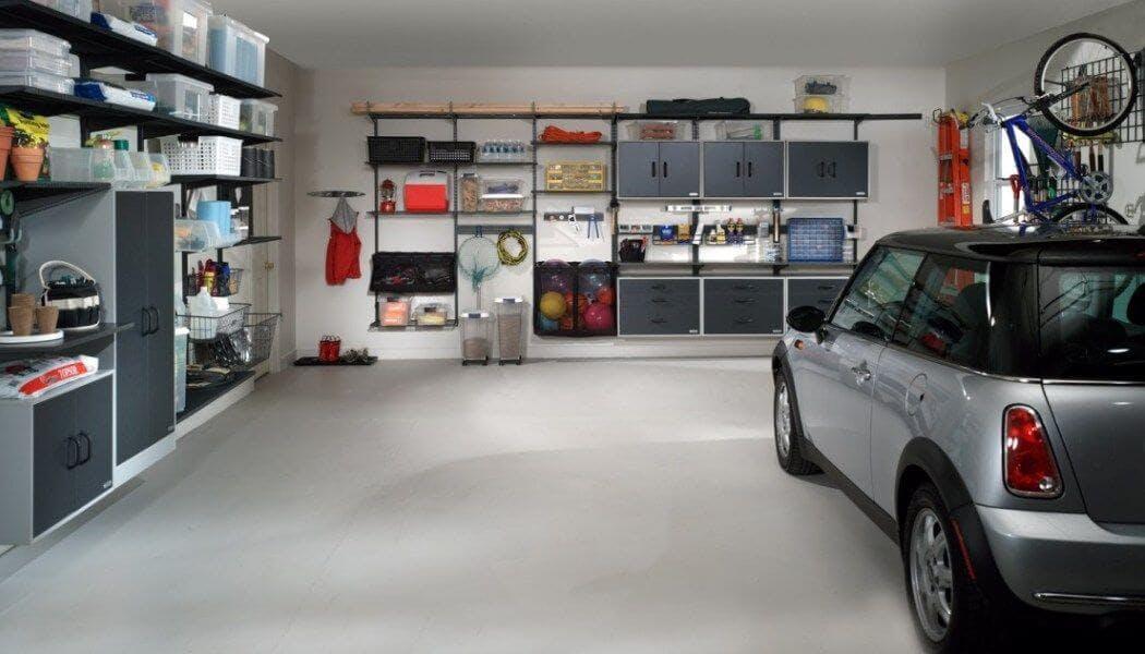 Construction garage: délais et démarches