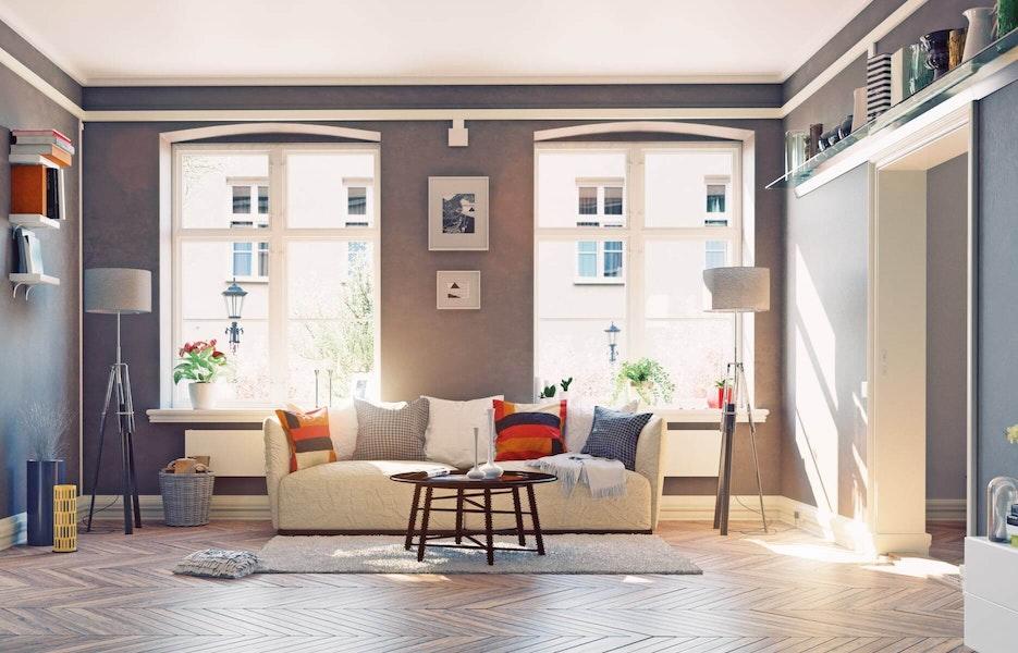 Prix rénovation appartement haussmannien 76 m²