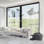 Impact des fenêtres sur le coût d'une maison neuve