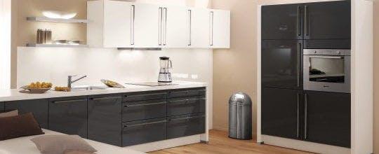 Devis travaux cuisine 16 m² - milieu de gamme