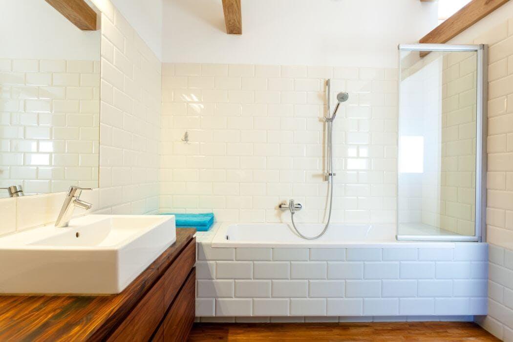 Changer sa colonne de douche par une colonne plus moderne