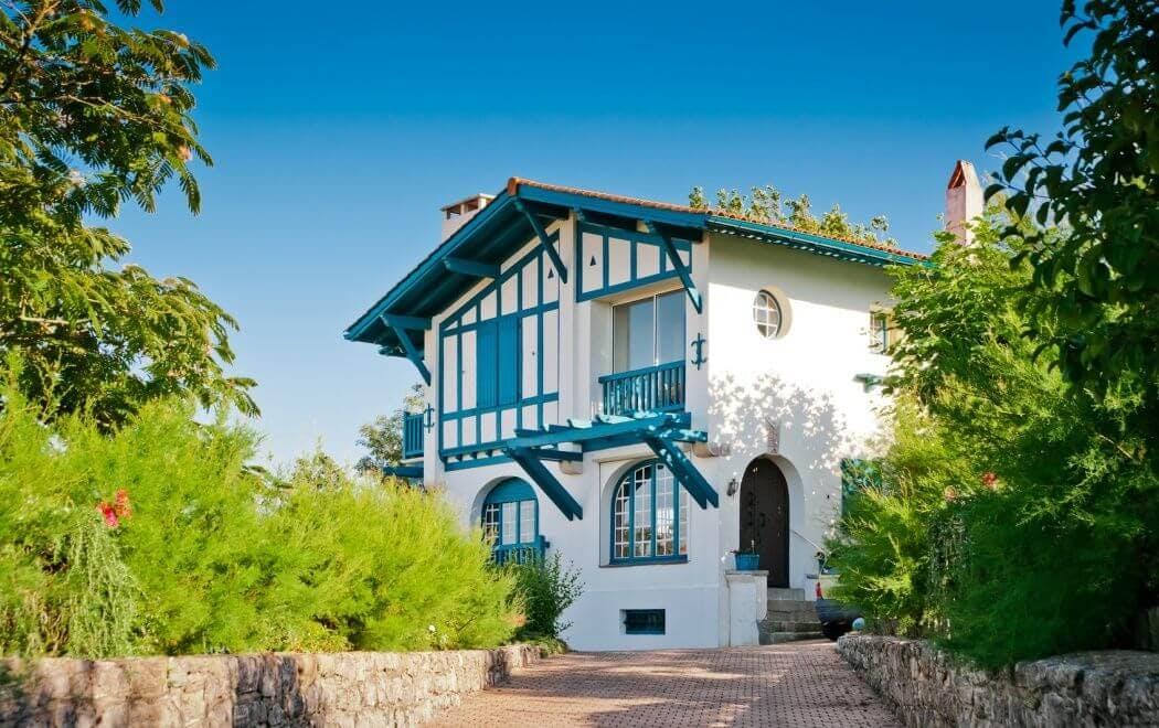 Renover une vieille maison: quelle législation?