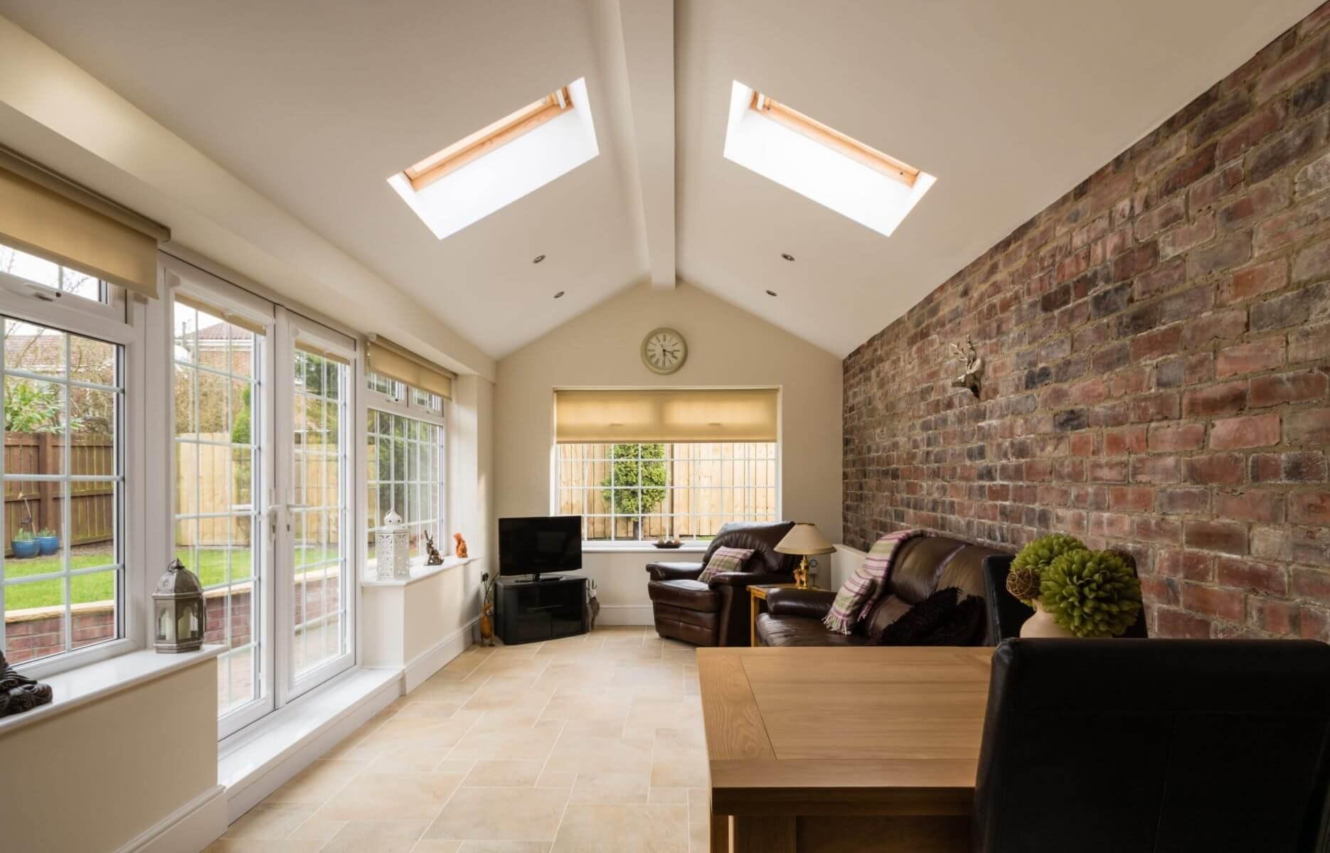 Prix d'une extension maison de 20 m² - Exemple de devis