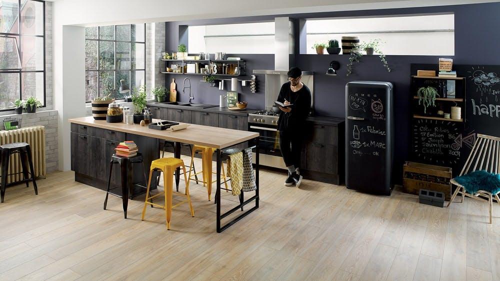 cuisine moderne Cuisinella
