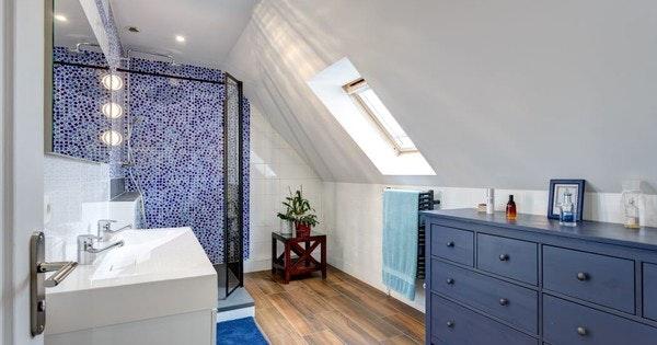 Rénovation Salles de Bain de 12 m² - les Yvelines