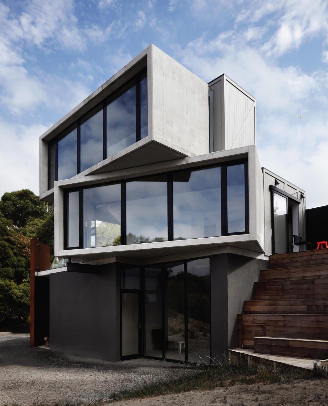 Prix Maison Ossature Metallique Clé En Main maison en container ou conteneur : prix et guide complet