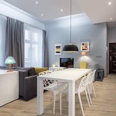 Aménagement d'une extension de maison à Bordeaux par un architecte d'intérieur