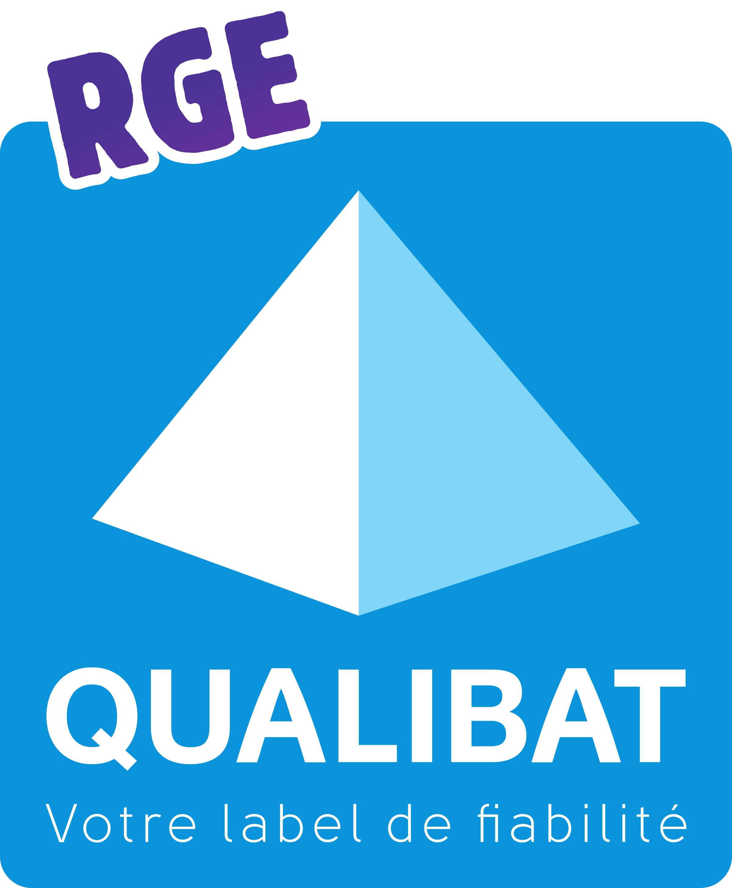 logo Qualibat RGE HD