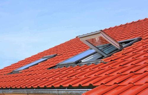 Prix pour rénover une toiture de 100 m² - Exemple de devis