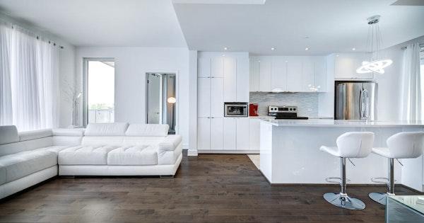 Rénovation complète d'un appartement parisien de 80 m²