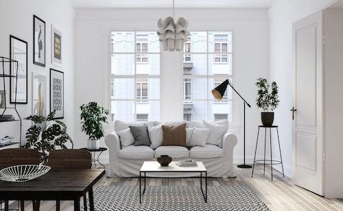 Projet d'un architecte à Paris, Île-de-France, pour rénover un appartement