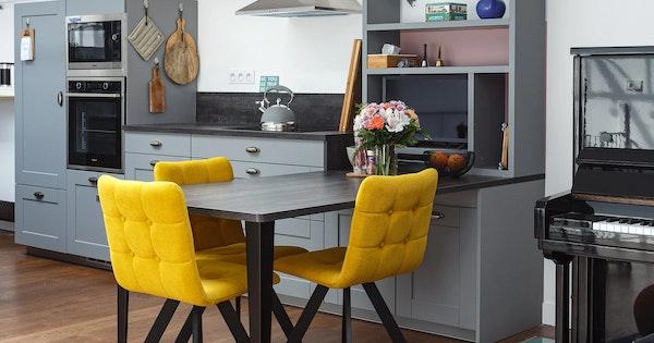 Rénovation Appartement de 135 m² - Vanves