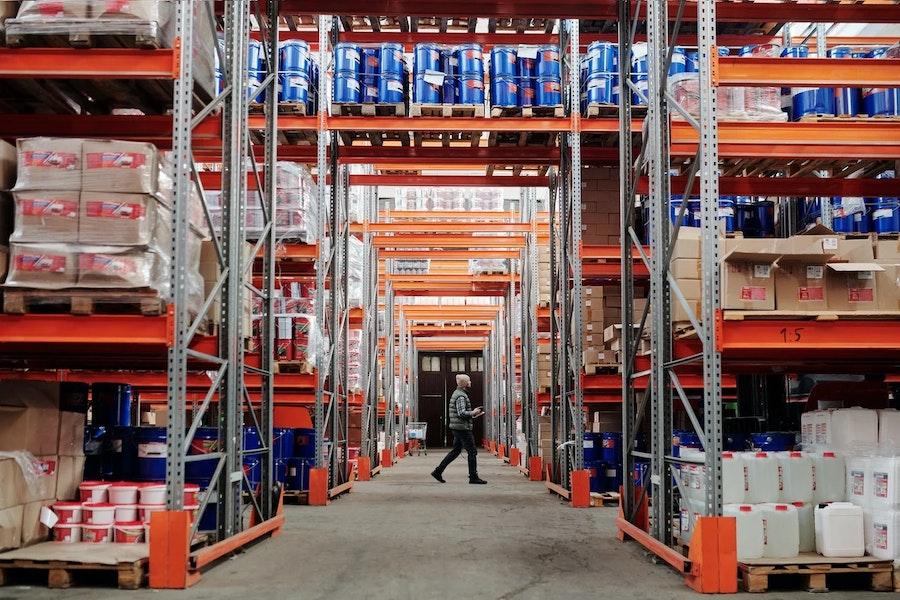 centrale d'achat - vente de matériaux de constuction