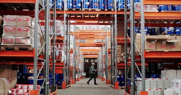 Centrale d'achat BTP - Matériaux de construction