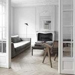 Travaux de renovation par un architecte d'intérieur à Bordeaux Métropole (ex-CUB)