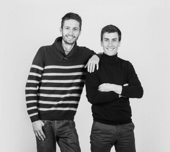 hemea (ex-Travauxlib) co-fondateurs