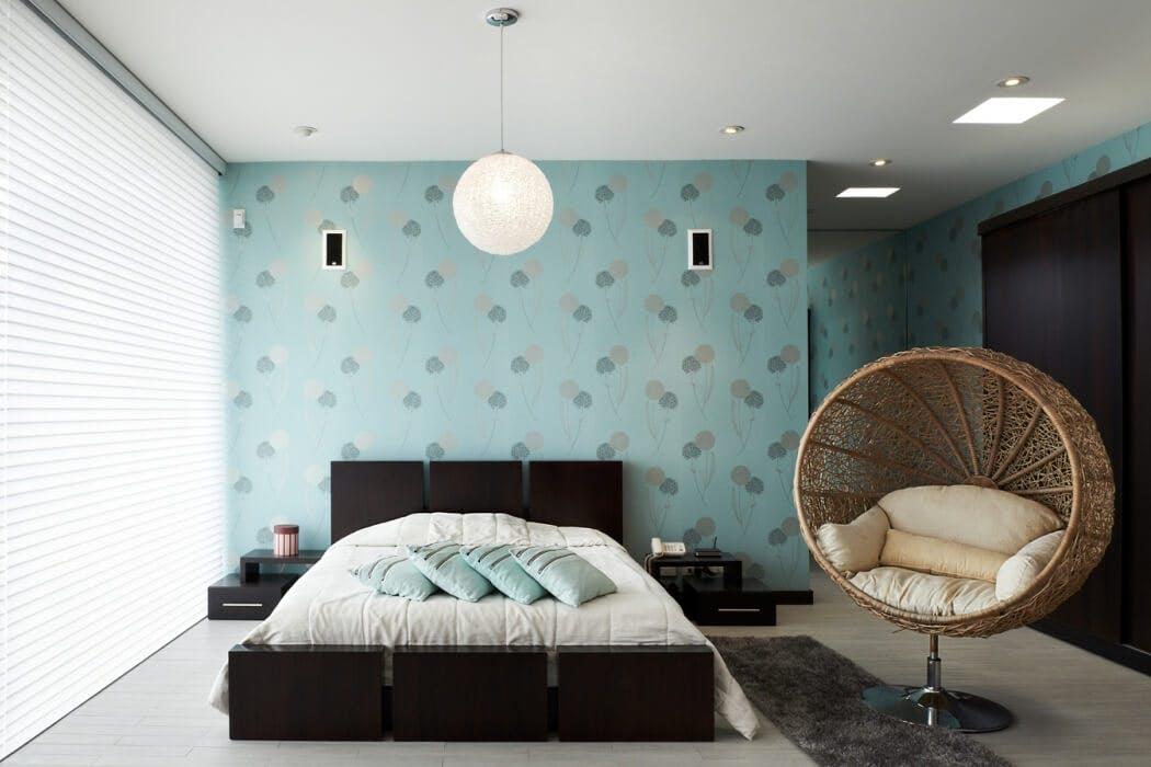 Intérieur d'un appartement entièrement rénové à Paris 17