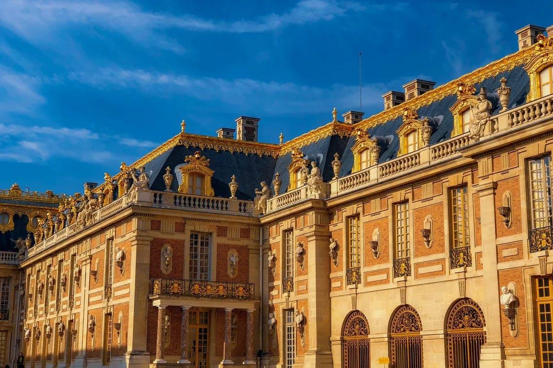 Paysage immobilier et architectural de Versailles