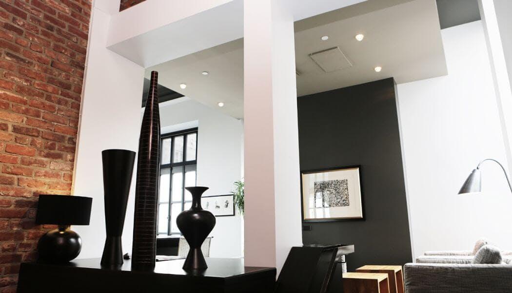 Casser un mur porteur pour agrandir un salon