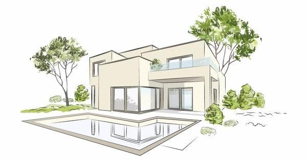 Mission d'un architecte