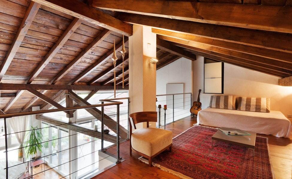 Maison en bois ou maison à ossature bois