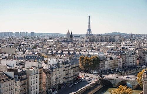 Architecte à Paris : DPLG ou DE-HMONP