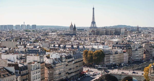 Architecte à Paris