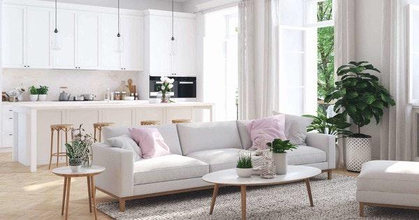 Rénovation d'appartement : prix et guide complet